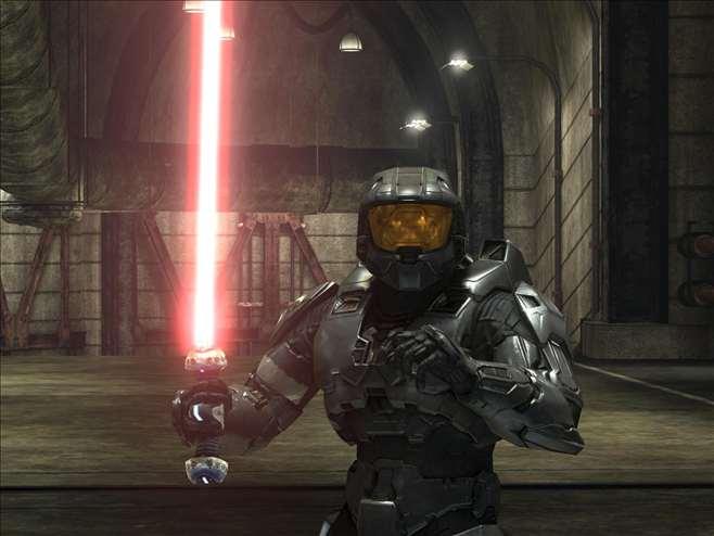 halo 3 screenshots Halo3d10