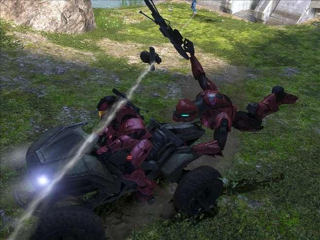 halo 3 screenshots Halo3d11