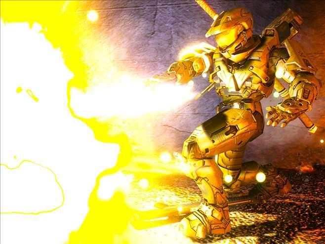 halo 3 screenshots Halo3f10