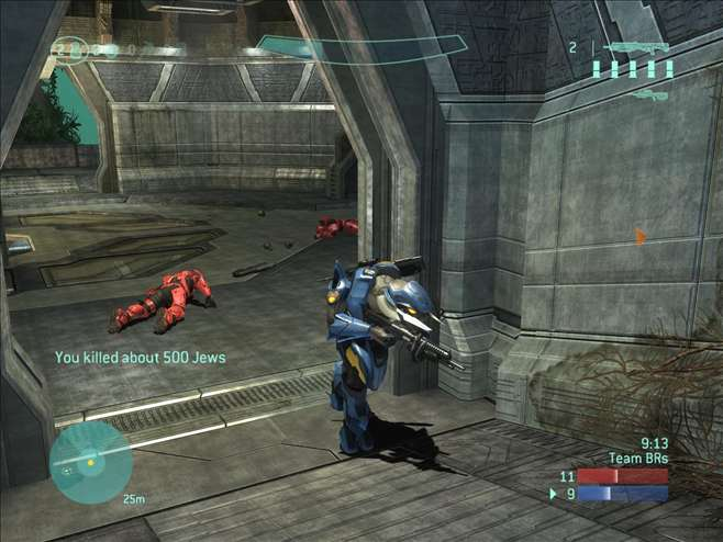 halo 3 screenshots Halo3g10