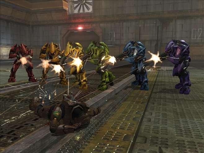 halo 3 screenshots Halo3s11