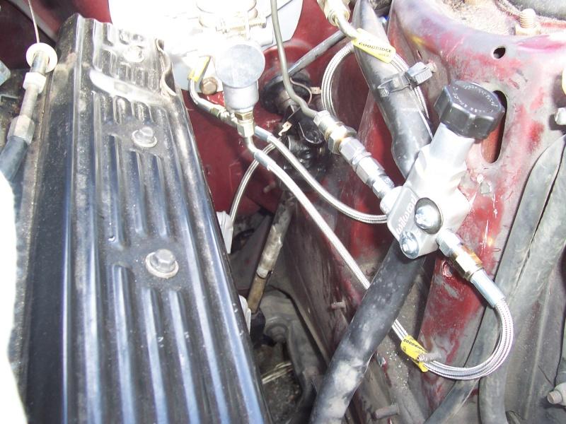 My Brake lines 100_2314