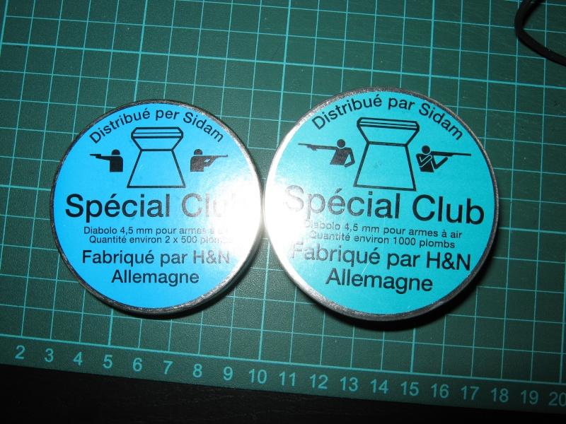 """Ecole de tir"" ou ""special club"" - Page 3 Img_4710"