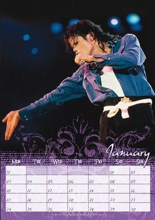 Plus de visuels sur les calendriers officiels 2011... Danilo11