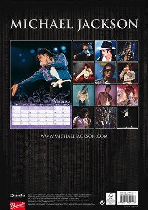 Plus de visuels sur les calendriers officiels 2011... Danilo12