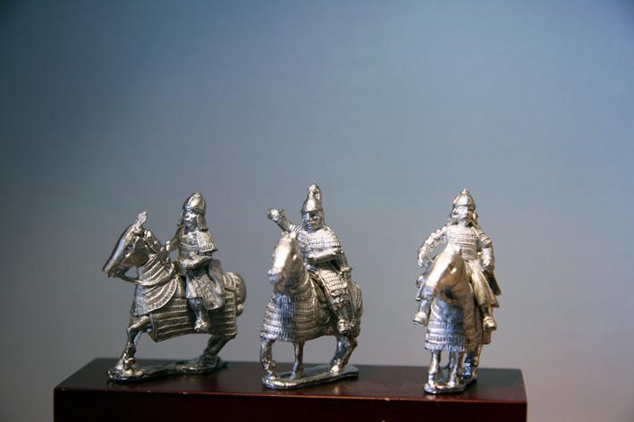 Timourides,Russes,Safavides,Ilkhanides............. Mongol10