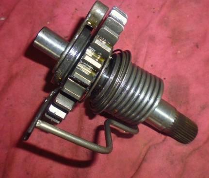 450 te 2004 Axe-ki10