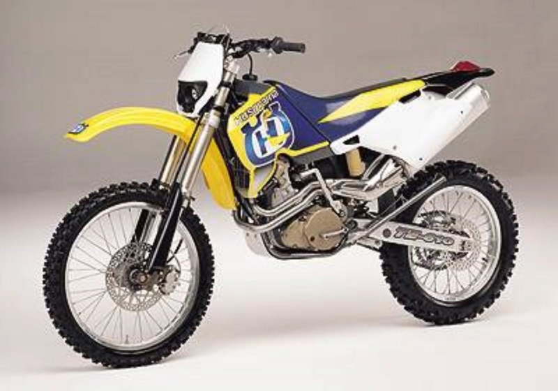450 te 2004 Husqva18