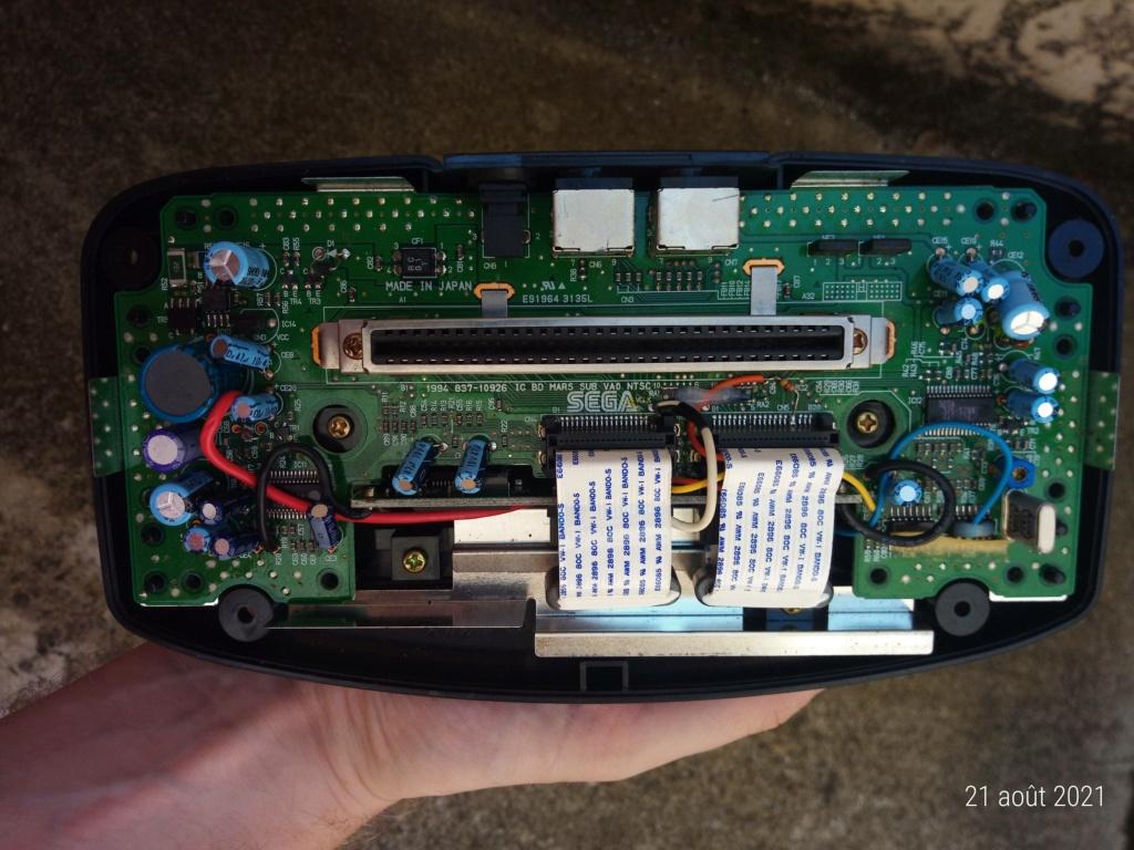 32x : Connexion Megadrive 1 - 32x HS ? P_202111