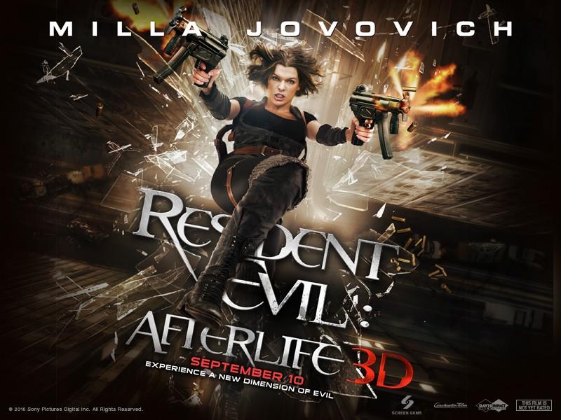 Resident Evil: Afterlife Reafte10
