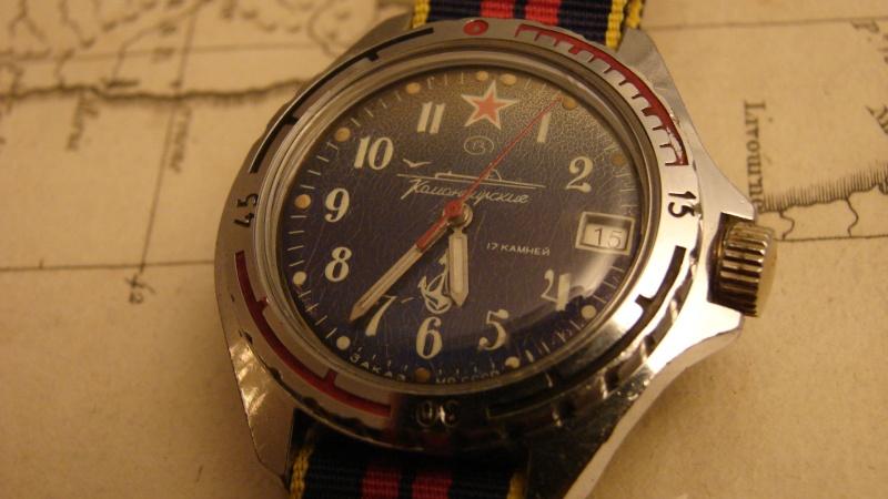 Vostok  Komandirskie 3AKA3 CCCP MO 2414 Dsc00429