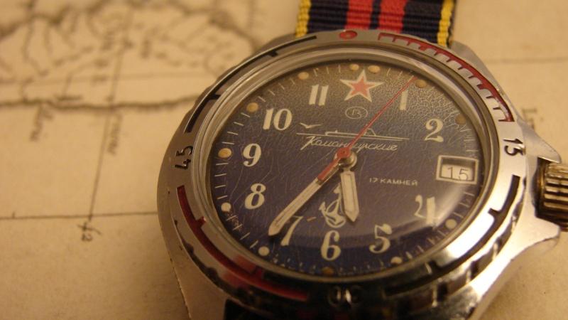 Vostok  Komandirskie 3AKA3 CCCP MO 2414 Dsc00430