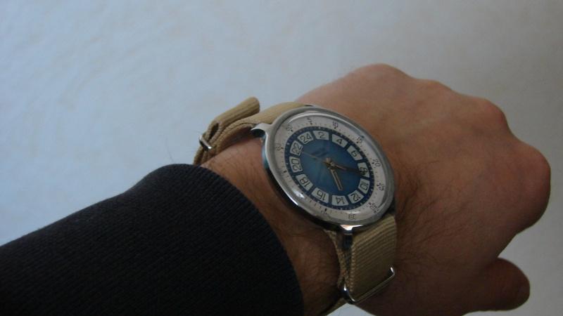 Wristshots de vos Raketa Dsc00448