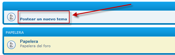 [Tutorial] Moderar un tema antes de ser posteado 30610