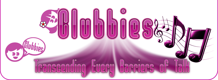 Clubbies- We have Just Started! Clubbi10