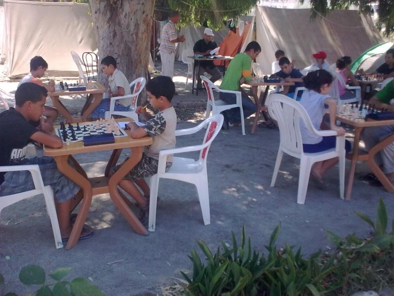 tournoi des echecs a Aokas Photo014