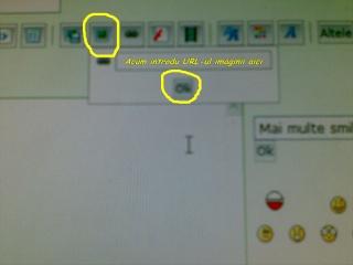 Cum puneti o imagine intr-un post folosind URL-ul Imag0410