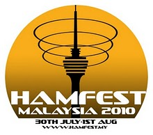 HAMFEST MALAYSIA 2010 Hamfes10