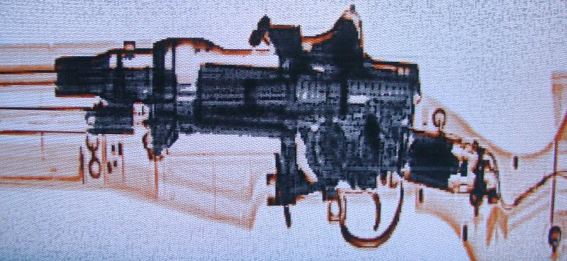 Problema con selector de tiro en M14 669 JAE-100 Kart Cut Off Lever a fondo Comple12