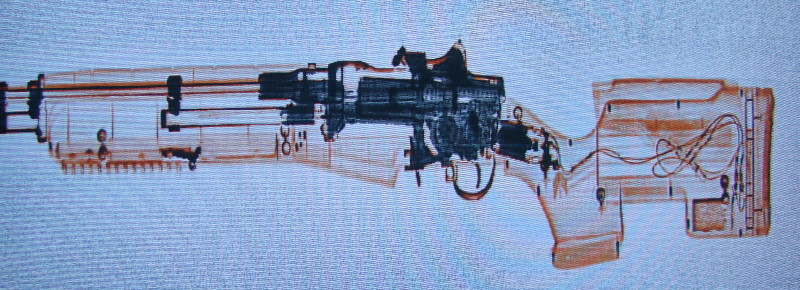 Problema con selector de tiro en M14 669 JAE-100 Kart Cut Off Lever a fondo Comple13