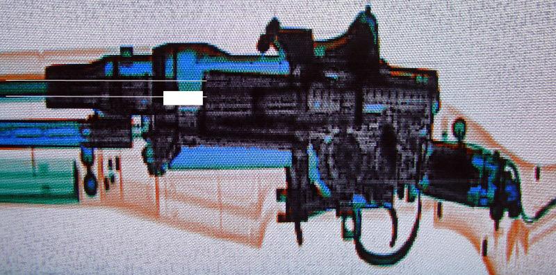 Problema con selector de tiro en M14 669 JAE-100 Kart Cut Off Lever a fondo Comple14
