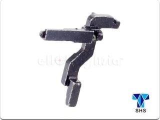 Problema con selector de tiro en M14 669 JAE-100 Kart Cut Off Lever a fondo Shs-co11