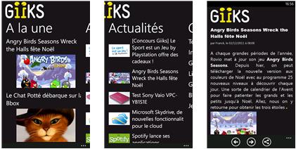 Bouygues Telecom lance sa première appli sur Windows Phone Captur27