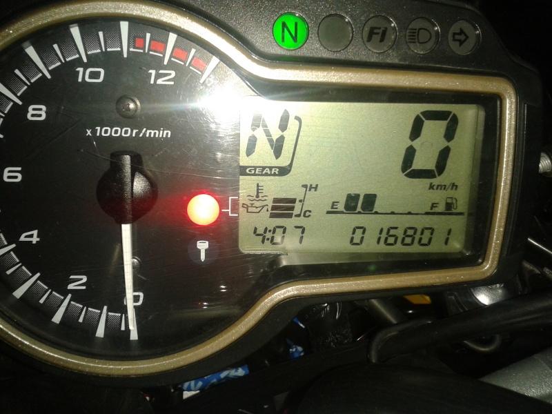 Top 10 des kilométrages (Page 1) - Page 5 2012-017