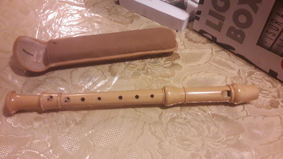identification flute Küng  Nnn10