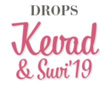 DROPS Kevad&Suvi 2019