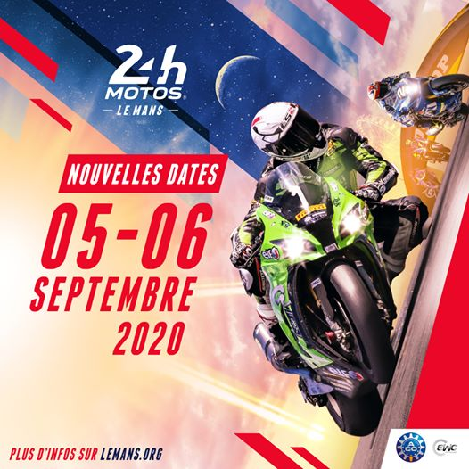 b. 24 heures du mans avril 2020 - Page 2 89396910