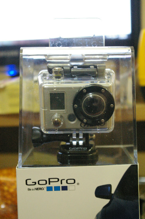 GoPRO HD HERO Helmet Camera 39680_10