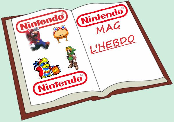 Nintendo Mag
