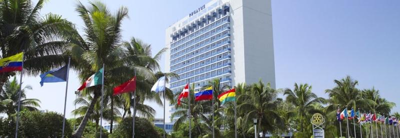 The Jamaica Pegasus Hotel Kingston jamaica. Jamaic10