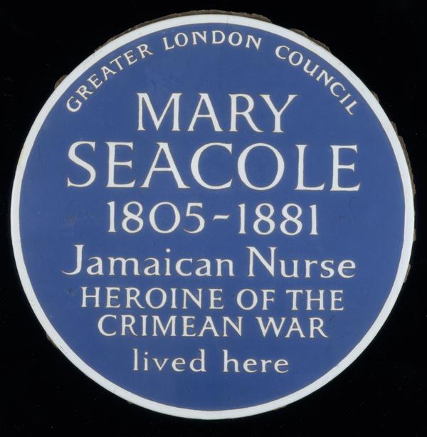 Mary Seacole(1805-1881) L_864a11