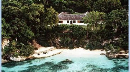 James Bond may have built his dream house on the north coast 60 years ago Photo-12