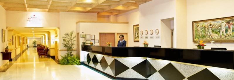 The Jamaica Pegasus Hotel Kingston jamaica. Reserv10