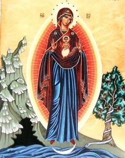 L'Assomption de Marie* est l'image de l'Église triomphante ! Assomp11