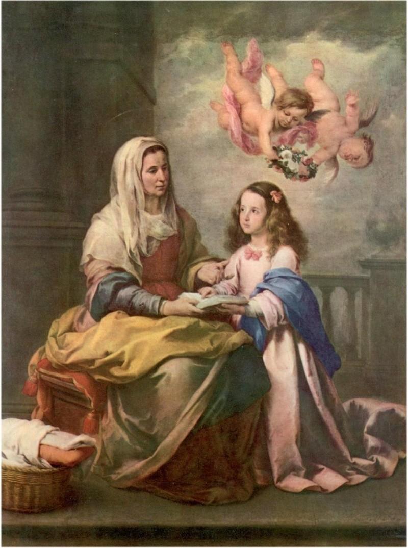 Prière de Neuvaine pour la Nativité de Notre-Dame* Sainte12