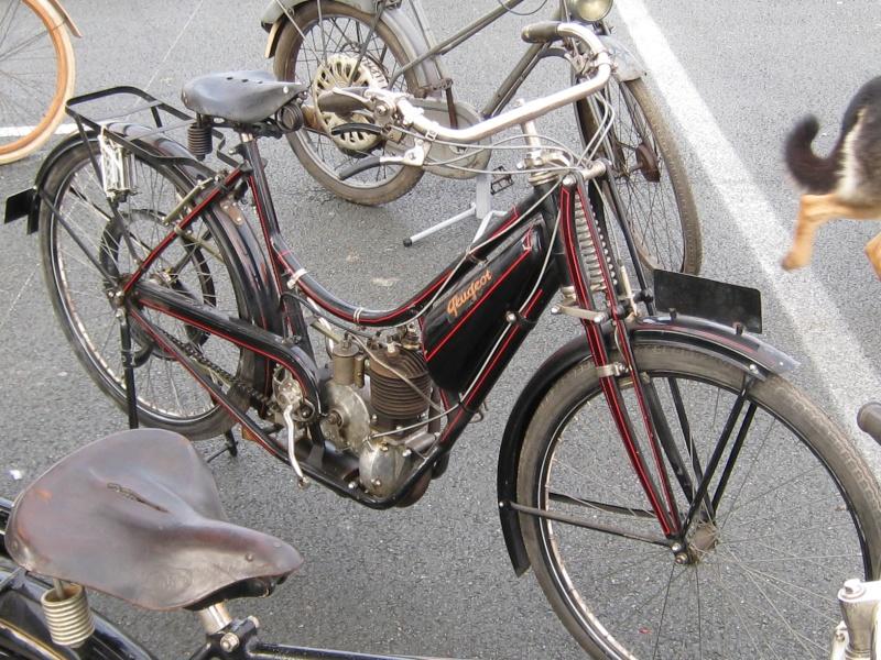 Peugeot cyclomoto CM1 Moto_p11