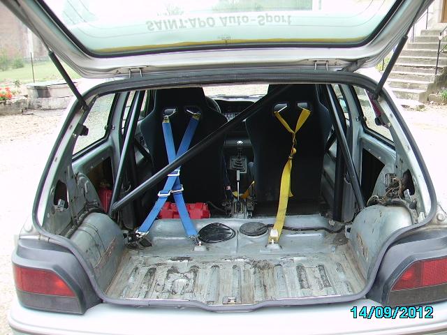 MaxRen - Clio 16s 16s210