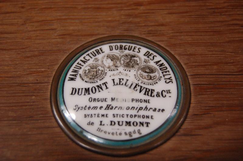 Photos des Dumont & Lelièvre ; Dumont & Cie Dsc_4412