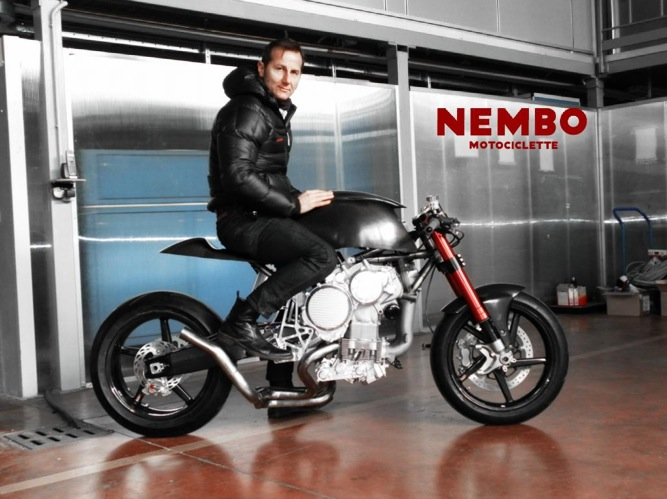 NEMBO SUPER 32 Pictur45