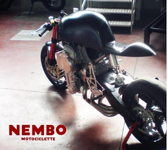 NEMBO SUPER 32 Pictur47