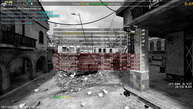 [SlaK] vs -=TeF=- 11/7 - 2010 Shot0110
