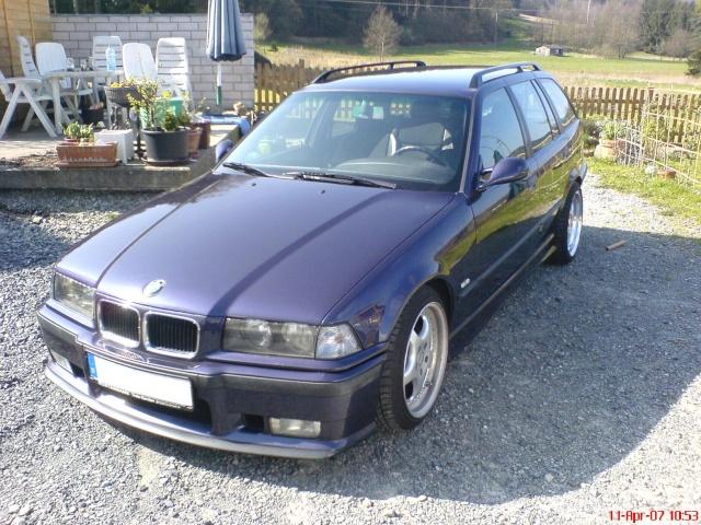 Umbau BMW 318i Bmw210