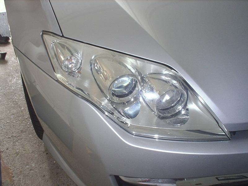 [Tuto] Réfection des phares S3000011