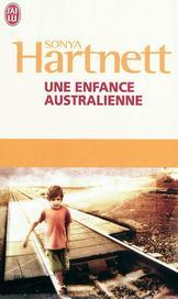 [J'ai Lu] Une enfance australienne de Sonia Hartnett  Hartne10