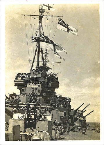 King George V - 1/400 - Heller  - Page 39 0f644d10