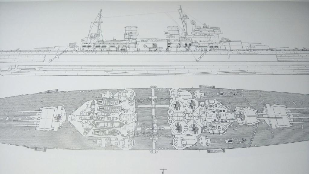 King George V - 1/400 - Heller  - Page 35 Dsc_0027